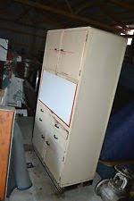 Antique Kitchen Cabinet With Flour Bin Flour Bin Antiques Ebay