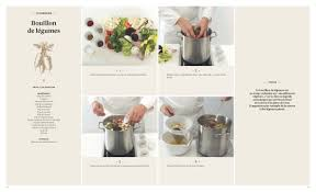 livre cours de cuisine amazon fr le grand cours de cuisine ferrandi l école française