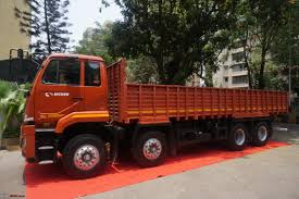 volvo trucks india eicher pro 6000 series launched in west india markets team bhp
