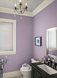 bathroom wall painting ideas 17 lavender bathroom design ideas you ll purple bathrooms