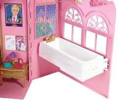 Barbie Dream Furniture Collection by Amazon Com Barbie Princess Charm Princess Playset Toys