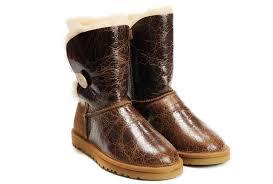 ugg top sale ugg mini ii gray ugg bailey button bling boots 3349 black