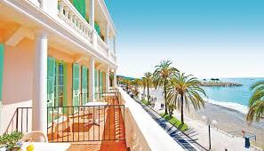 chambres d hotes menton balmoral hôtel de charme sur la côte d azur