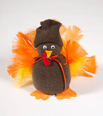 sock turkey thanksgiving bible craft at christian and crafts