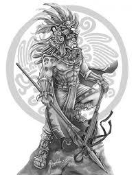 tattoo aztecas tattoo and tattoo