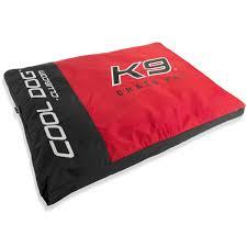 crash pad xl extra large waterproof luxury dog bed