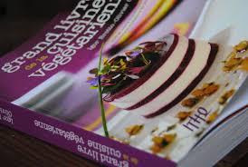 livre de cuisine grand chef le grand livre de la cuisine végétarienne brut l de vivre