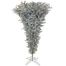 other on sale 7 5 upside down artificial christmas tree