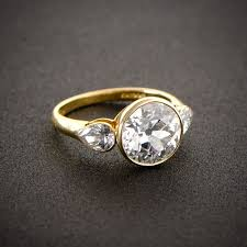 buy used engagement rings would you wear a used engagement ring