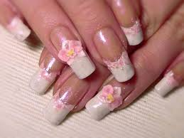 25 best ideas about 3d acrylic nails on pinterest 3d nail art