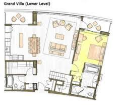 Disney Boardwalk Villas Floor Plan Bay Lake Tower