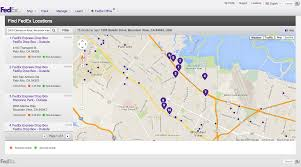 Fedex Route Map by Google Geo Developers Blog Map Tips Build A Great Store Locator