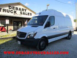 mercedes commercial van debary trucks used truck dealer miami orlando florida panama