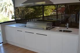 outdoor kitchen ideas australia streamlined kitchens handless kitchens cdk
