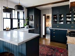 benjamin green kitchen cabinets how to add color to your kitchen sunset magazine