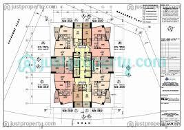 skyview tower floor plans justproperty com