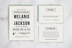 7 best wedding invitation designs