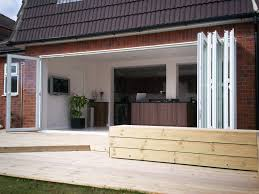 Cheap Bi Fold Patio Doors by Aluminium Folding Doors Listoid