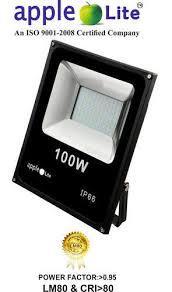 100 watt led flood light price led flood light 100 watt led floodlight manufacturer from mumbai