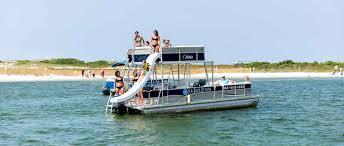 destin beach service and water sports