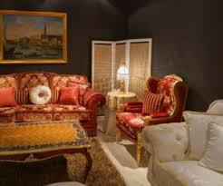 Baroque Home Decor Details Make The Difference In Baroque Rococo Style Furniture