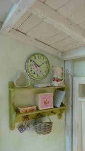 717 best shabby chic room box images on pinterest dollhouses