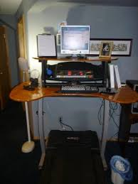 Diy Treadmill Desk 99 Best Do It Yourself Images On Pinterest Treadmill Desk
