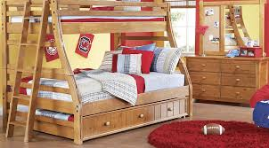 Bunk Bed Sets With Mattresses Bunk Bedroom Sets
