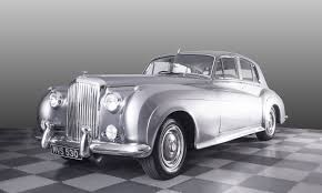classic bentley bentley s2 u2013 st clair wedding cars