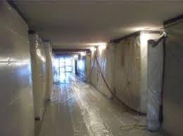 Asbestos In Basement by Eaci Asbestos Abatement