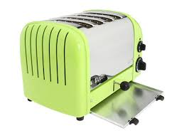 Dualit 4 Toaster Colorful Retro Toasters By Dualit U2013 Cool Gifting