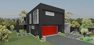 ultra modern home plans ultra modern house plans nz orakei from landmark homes landmark