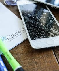 amazon com icracked iphone 6 screen replacement kit at u0026t verizon