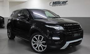 chrome range rover evoque milcar automotive consultancy range rover evoque dynamic 2013