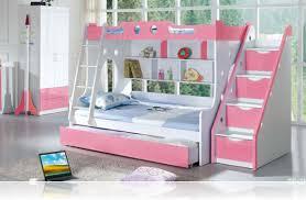 Girls Loft Beds Home Design Styles - Loft bunk beds for girls