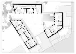 Live Work Floor Plans Robert And Jessica Barker Create Secluded Live Work Space In South