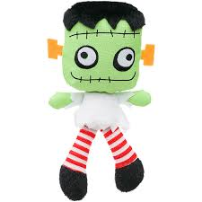 petco halloween frankenstein zombie dog toy halloween