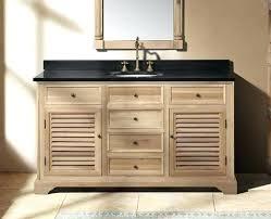 unfinished pine bathroom vanity u2013 2bits