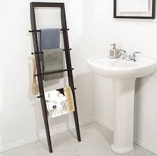 how to create more storage space in the bathroom apartment therapy