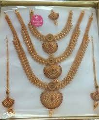 bridal set for rent bridal jewelry sets in bengaluru karnataka bridal jewellery