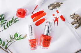 5 nail polish colors to try this summer adaras blogazine