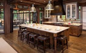 country kitchens with islands 46 fabulous country kitchen designs ideas