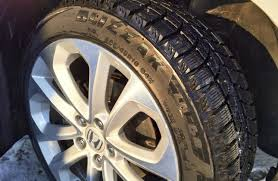 Best Nokian Wrg3 Suv Review Customer Tire Review Nokian Wr G3 All Weather Tire Year Long Test Autos Ca