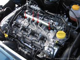 opel vauxhall vectra c 1 9 cdti z19dth engine overview part 2