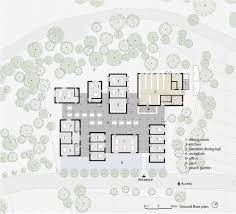gallery of son la restaurant vtn architects 23