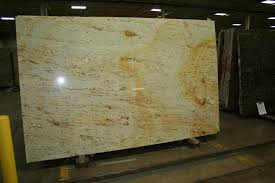 bathroom stylish granite slab with colonial cream granite for