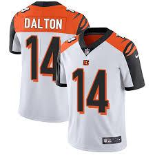 nfl lights out black jersey andy dalton men s elite lights out black jersey nike nfl cincinnati