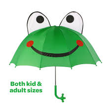 kidorable com buy frog umbrella for child boys online