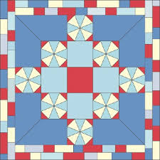 quilted tablecloth patterns howstuffworks