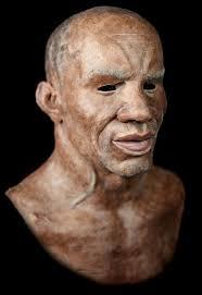 silicone mask halloween plague bearer demon silicone mask silicone halloween mask